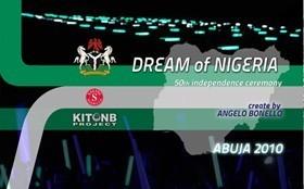 prog Dream of Nigeria
